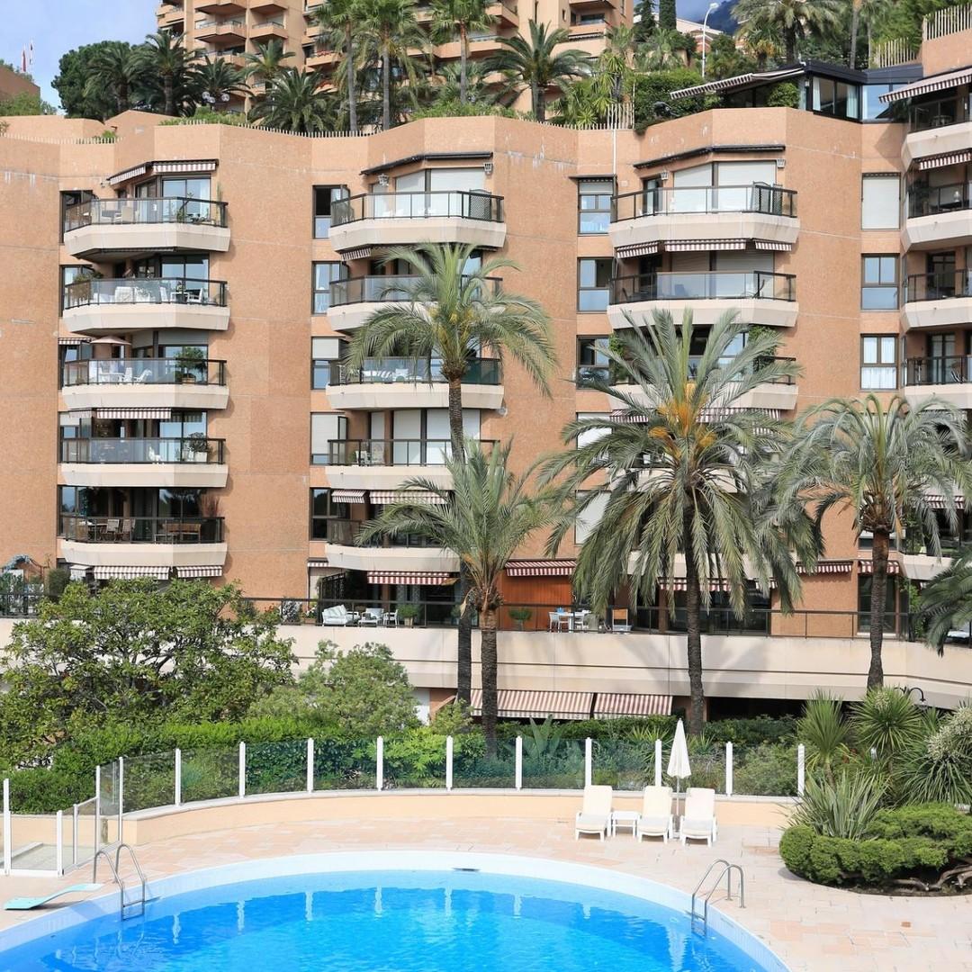 MONTE CARLO SUN - Office - Apartments for rent in Monaco