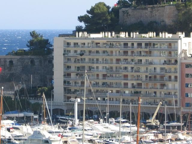 Ruscino - closed garage - Apartments for rent in Monaco