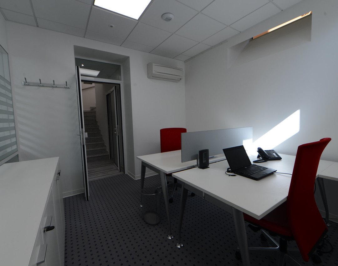 Furnished office for rent - Apartments for rent in Monaco
