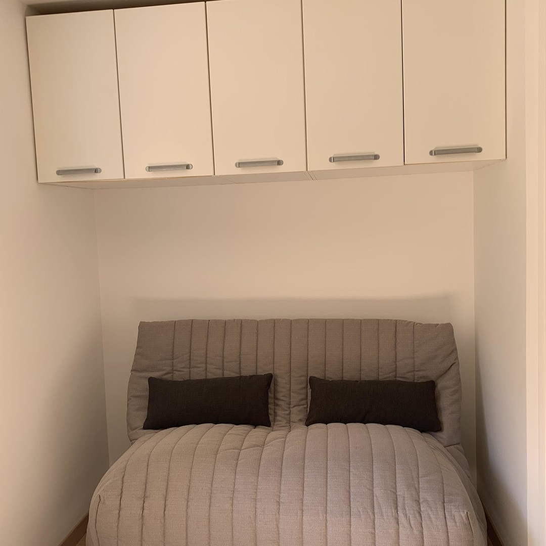 Furnished and completely renovated service room - Apartments for rent in Monaco