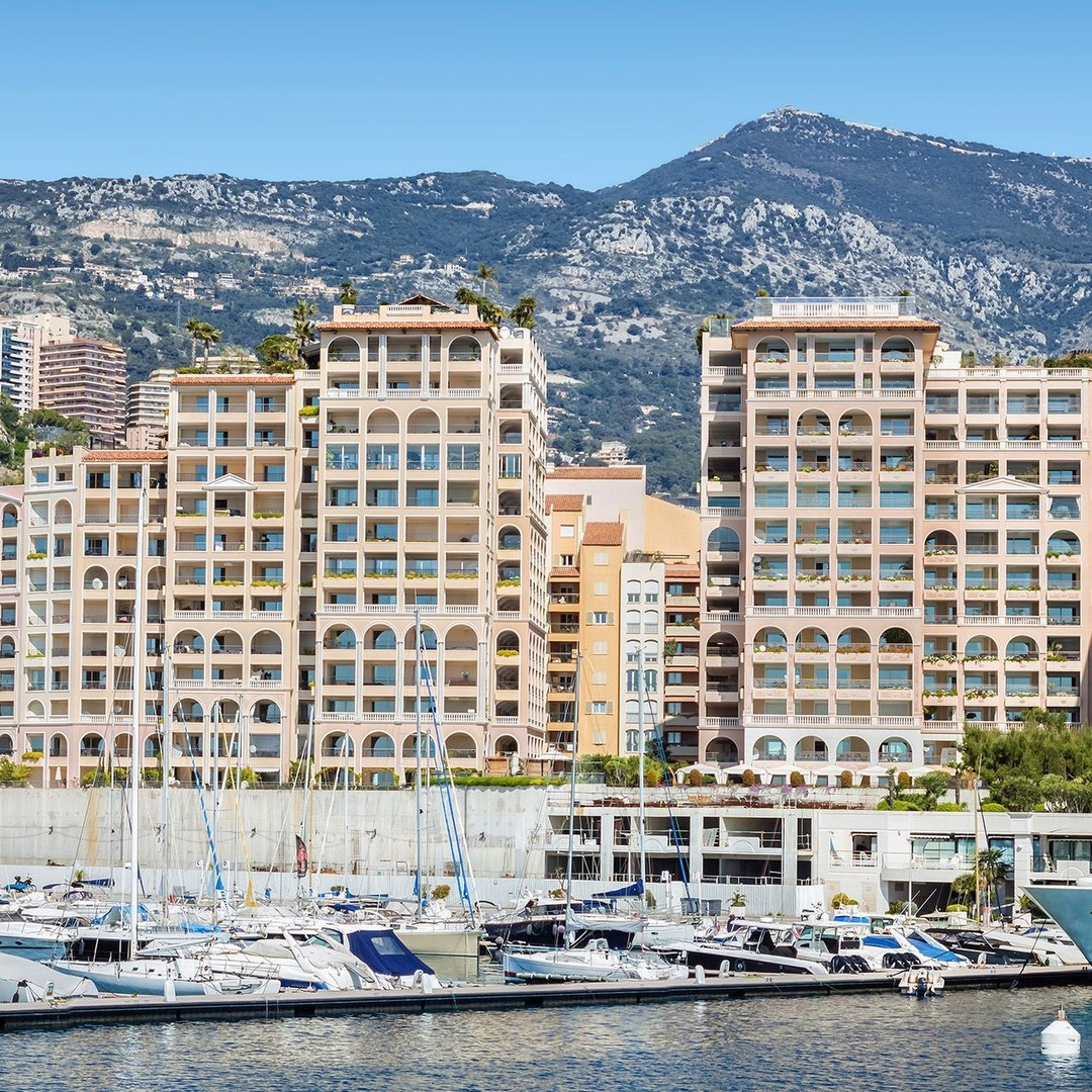 MEMMO CENTER - Apartments for rent in Monaco