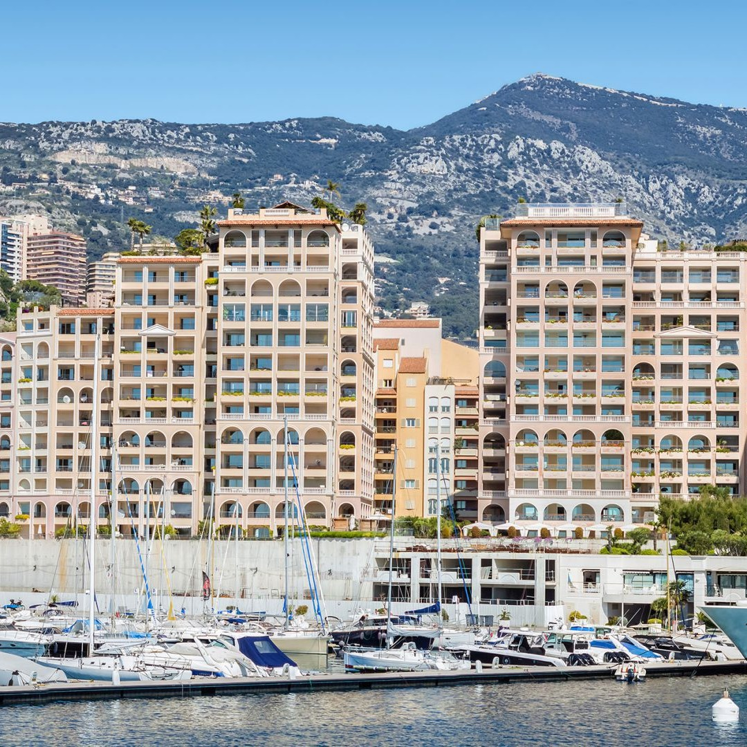 location appartement 2 Pièce(s) - Apartments for rent in Monaco