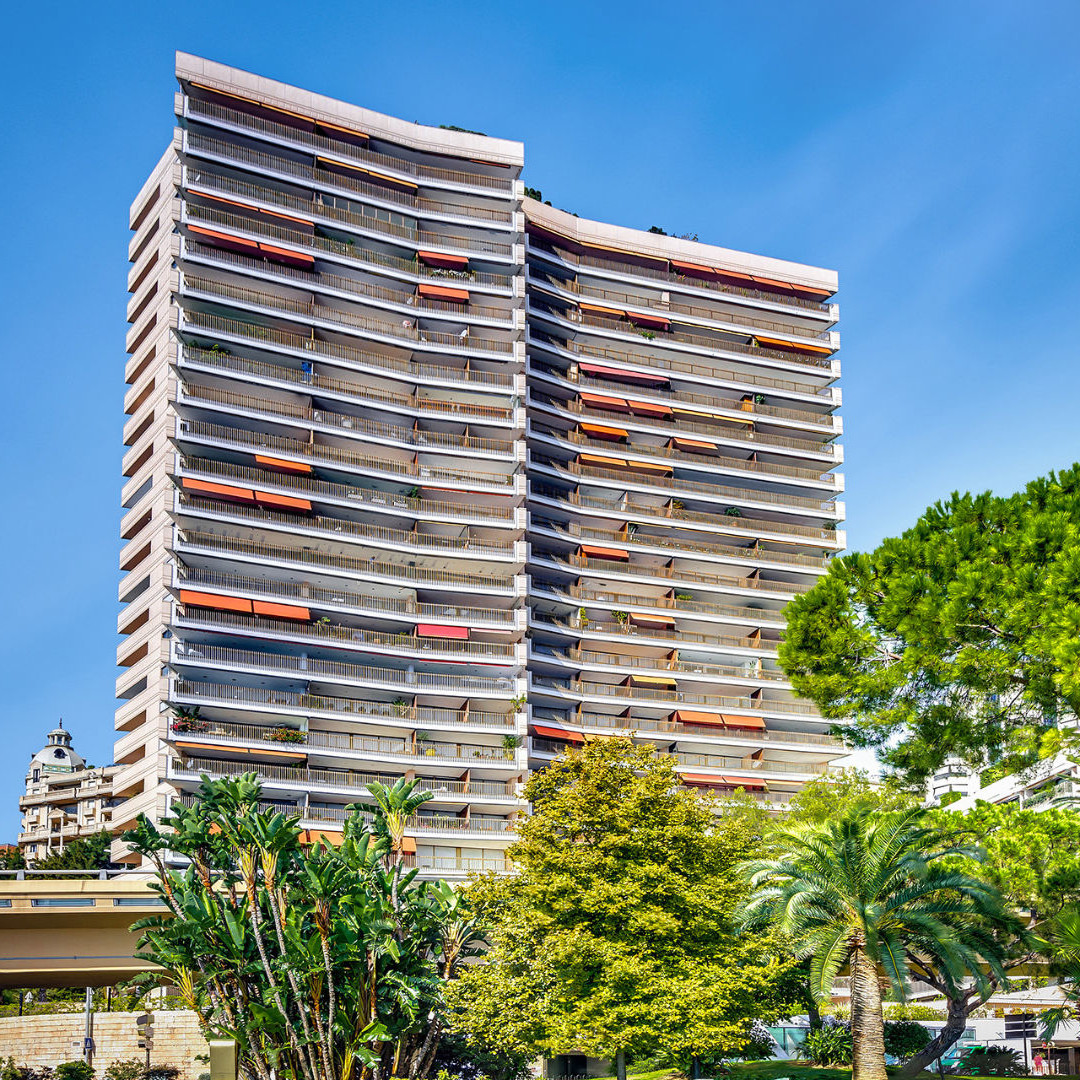 the mirabeau - Apartments for rent in Monaco