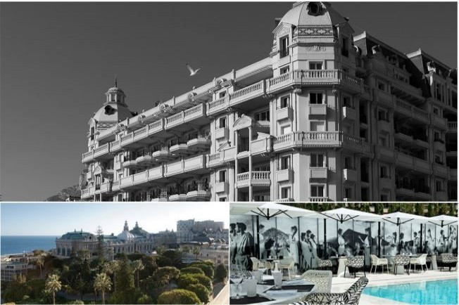 THE METROPOLE - Apartments for rent in Monaco