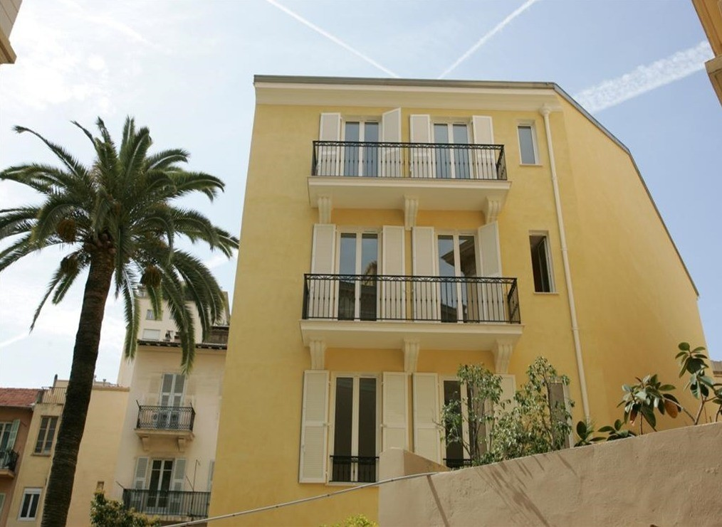 LE VEDRA - 2 bedrooms apartment - Apartments for rent in Monaco