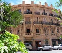 in the center, 2 bedrooms - Apartments for rent in Monaco