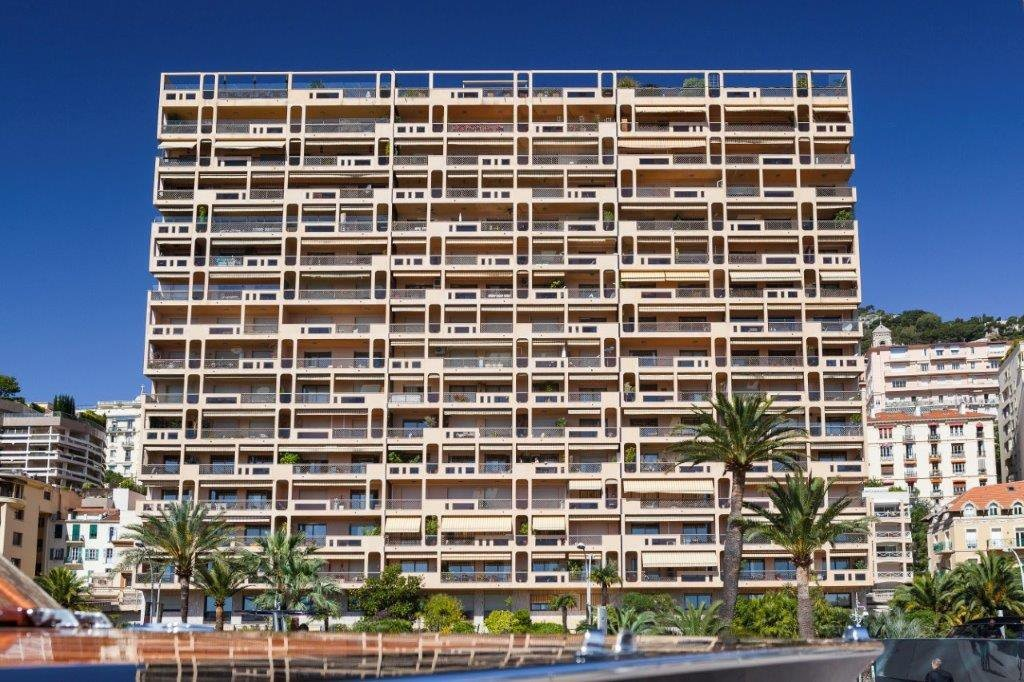 Larvotto - Houston Palace - Duplex apartment - Apartments for rent in Monaco