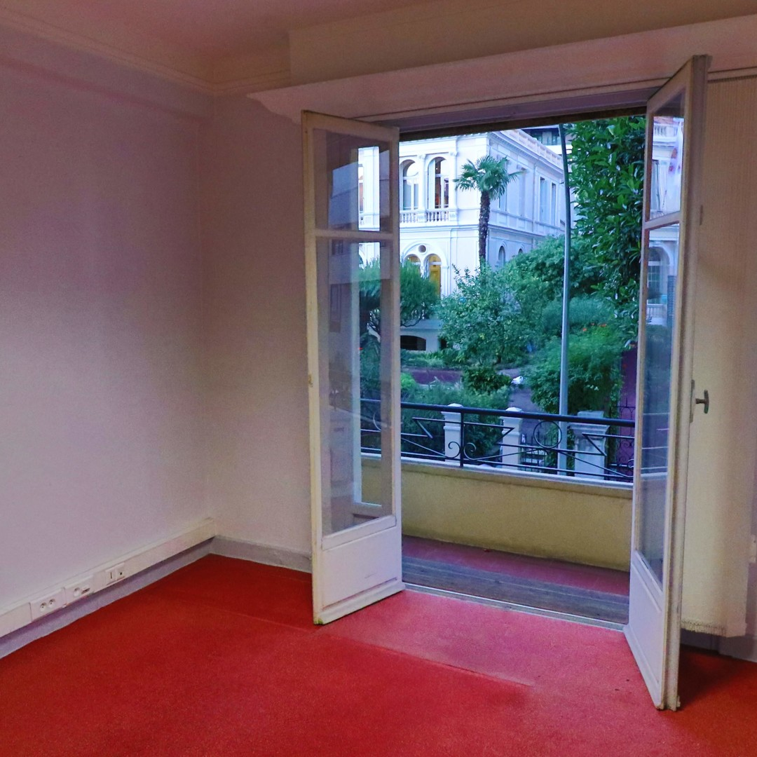 Rose de France - Bd Suisses - Great office 92 sqm - Apartments for rent in Monaco