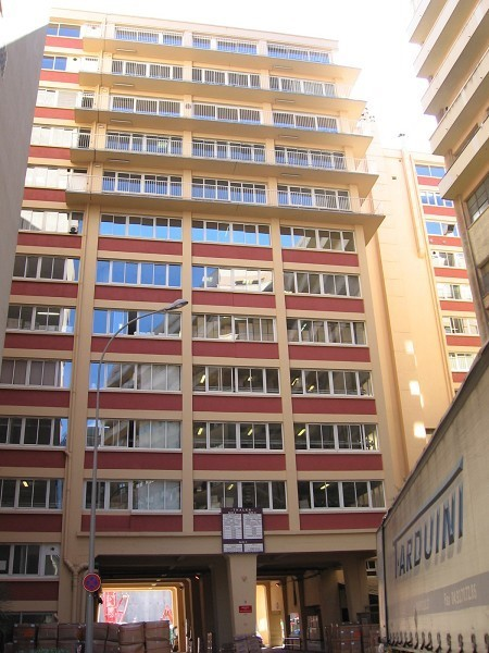 Several offices for rent - Thales, Fontvieille - luxurious facilities - Apartments for rent in Monaco