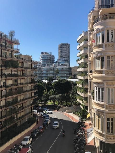 3 room Apt- Golden sq. - Montaigne - Apartments for rent in Monaco