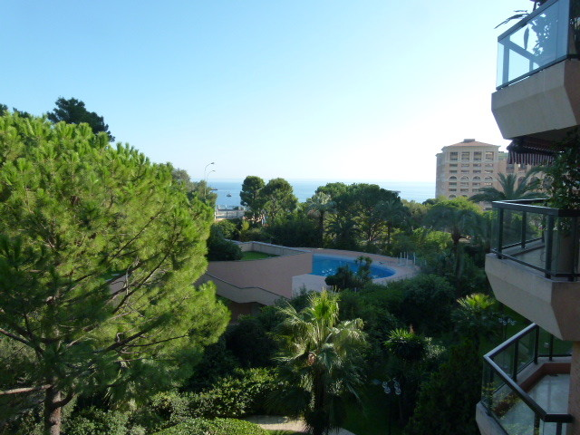 2 mixed-use rooms - Monte Carlo Sun - Apartments for rent in Monaco