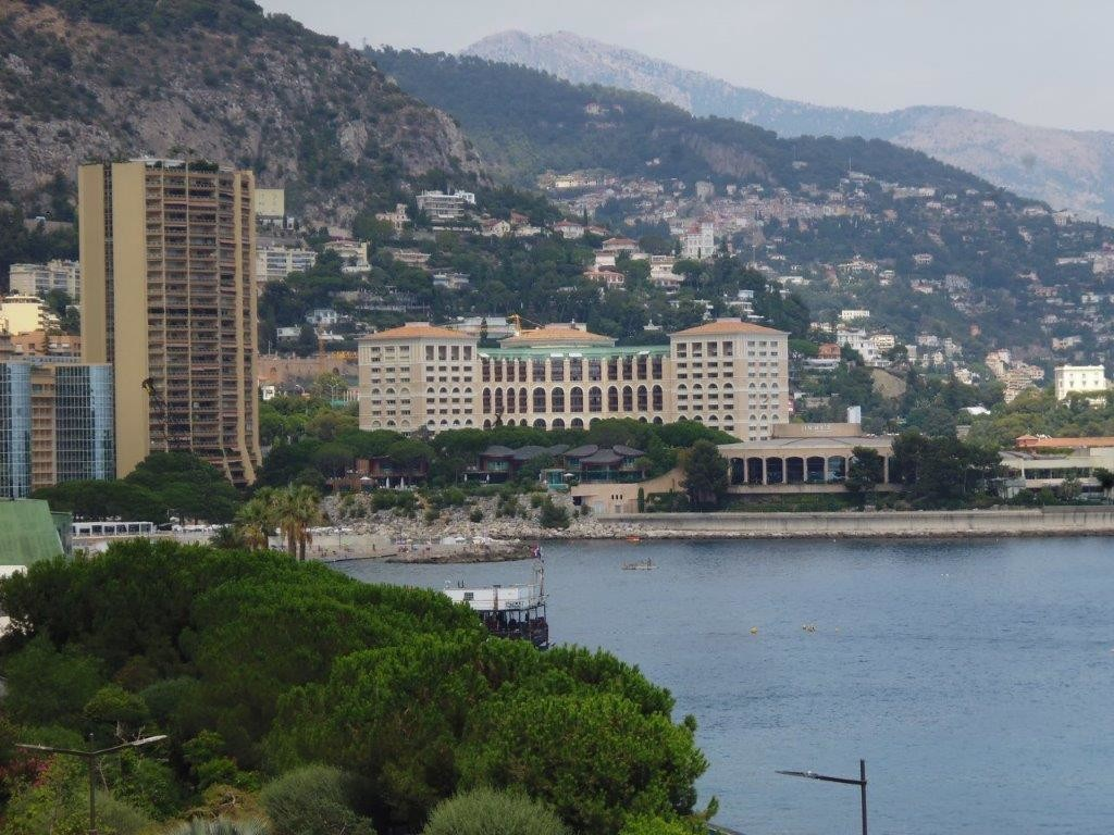 Golden Square: spacious 2 bedrooms sea view - Apartments for rent in Monaco