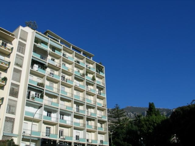 CARRE D'OR - 3 BEDROOM-APARTMENT TO LET - Apartments for rent in Monaco