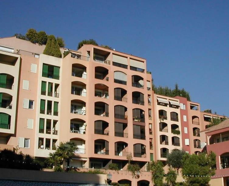"OFFICE TO LET - HARBOUR OF ""FONTVIEILLE"" - Apartments for rent in Monaco"