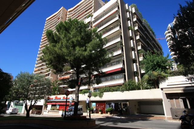 3 roomed apartment in the Golden Square - Apartments for rent in Monaco