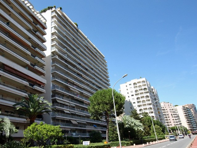STUDIO - Apartments for rent in Monaco