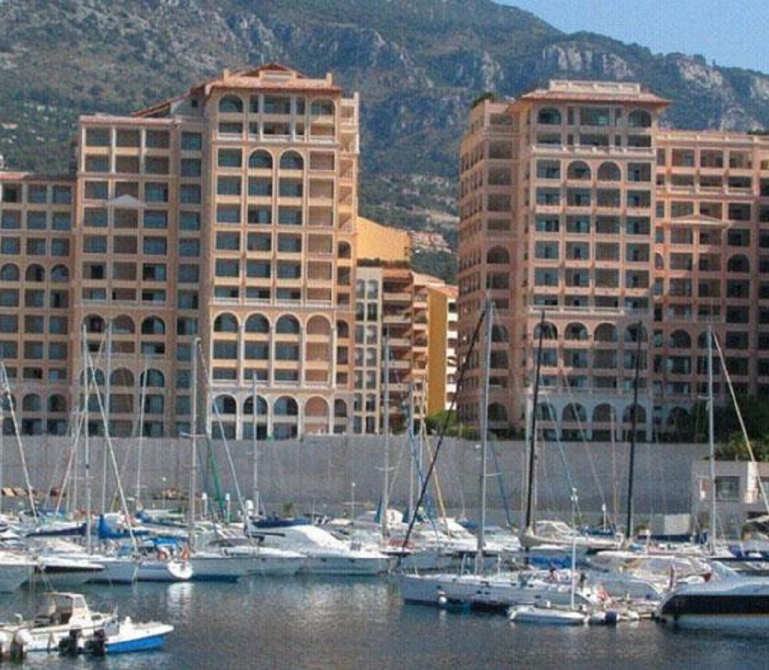 FONTVIEILLE MEMMO CENTER 4 ROOMS 291 m² CELLAR AND 2 CAR PARKS - Apartments for rent in Monaco