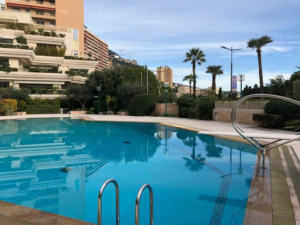 Beautiful family apartment close to the beaches - Apartments for rent in Monaco