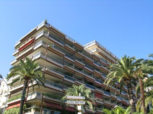 STUDIO FLORALIES A LA LOCATION - Apartments for rent in Monaco