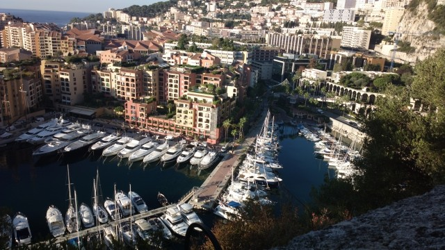 1 BEDROOM - Apartments for rent in Monaco