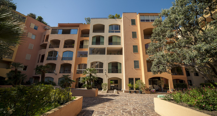 Fontvieille Marina - Apartments for rent in Monaco