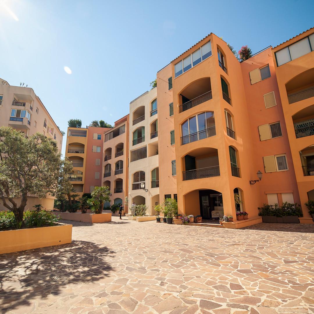 Studios For Rent: Studios For Rent In Monte-Carlo
