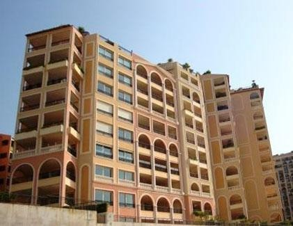 8 rooms appartment in Fontvieille MC B002-003-004