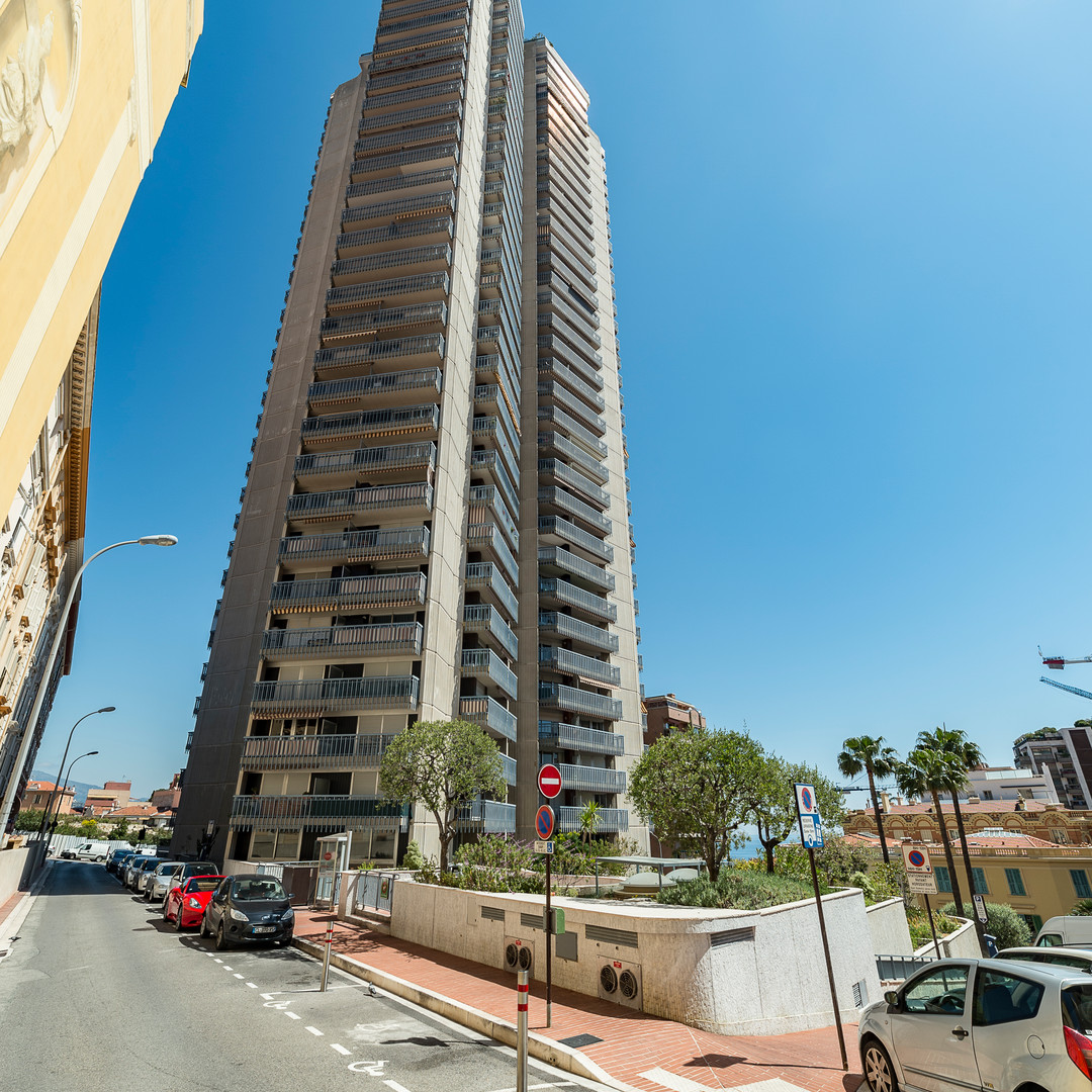 One Bedroom Apartments For Rent: 1 Bedroom Apartments For Rent In Monte-Carlo