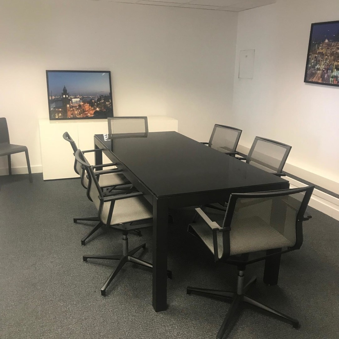 Office space centrally located in Fontvieille