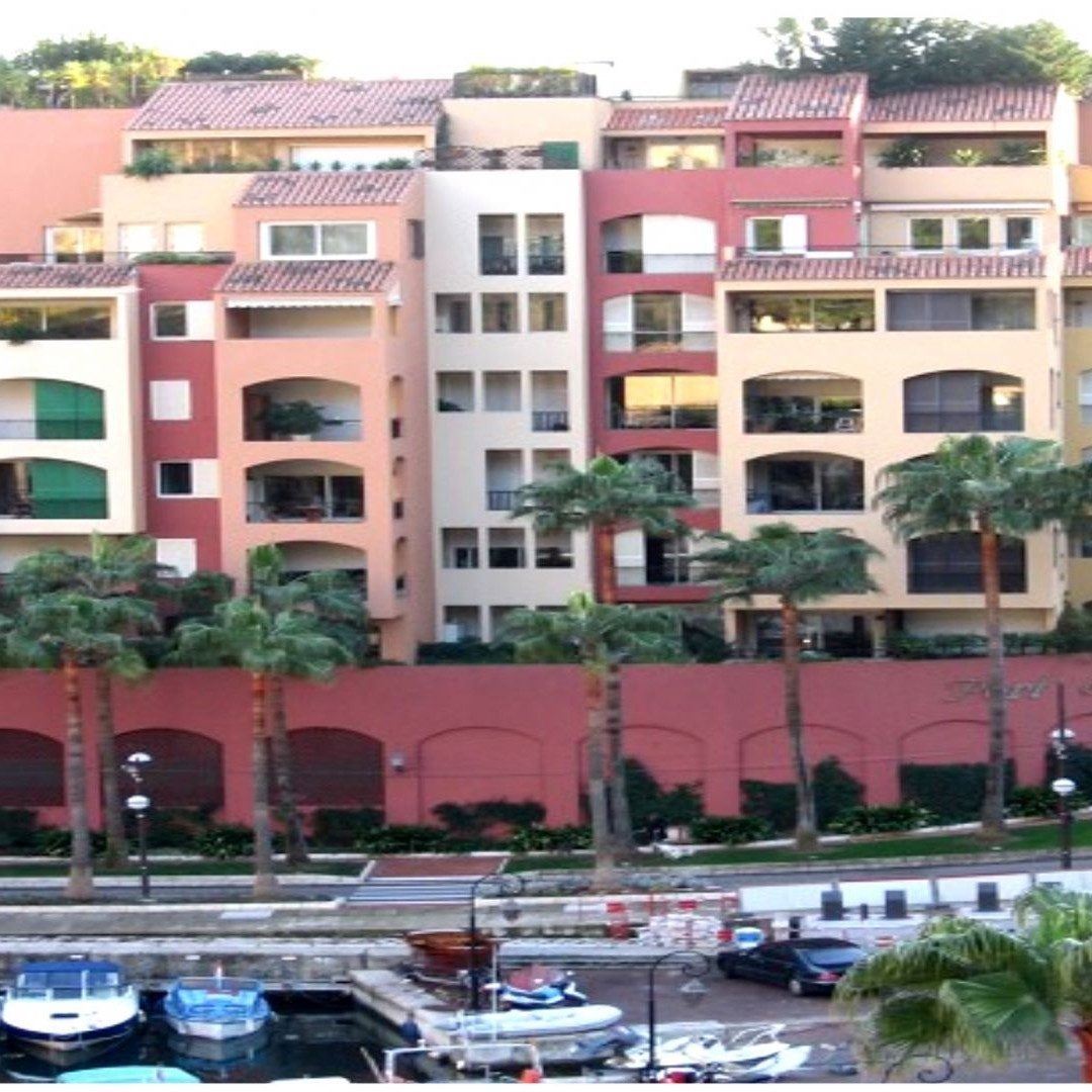 Apartment For Re: 2 Bedroom Apartments For Rent In Monte-Carlo