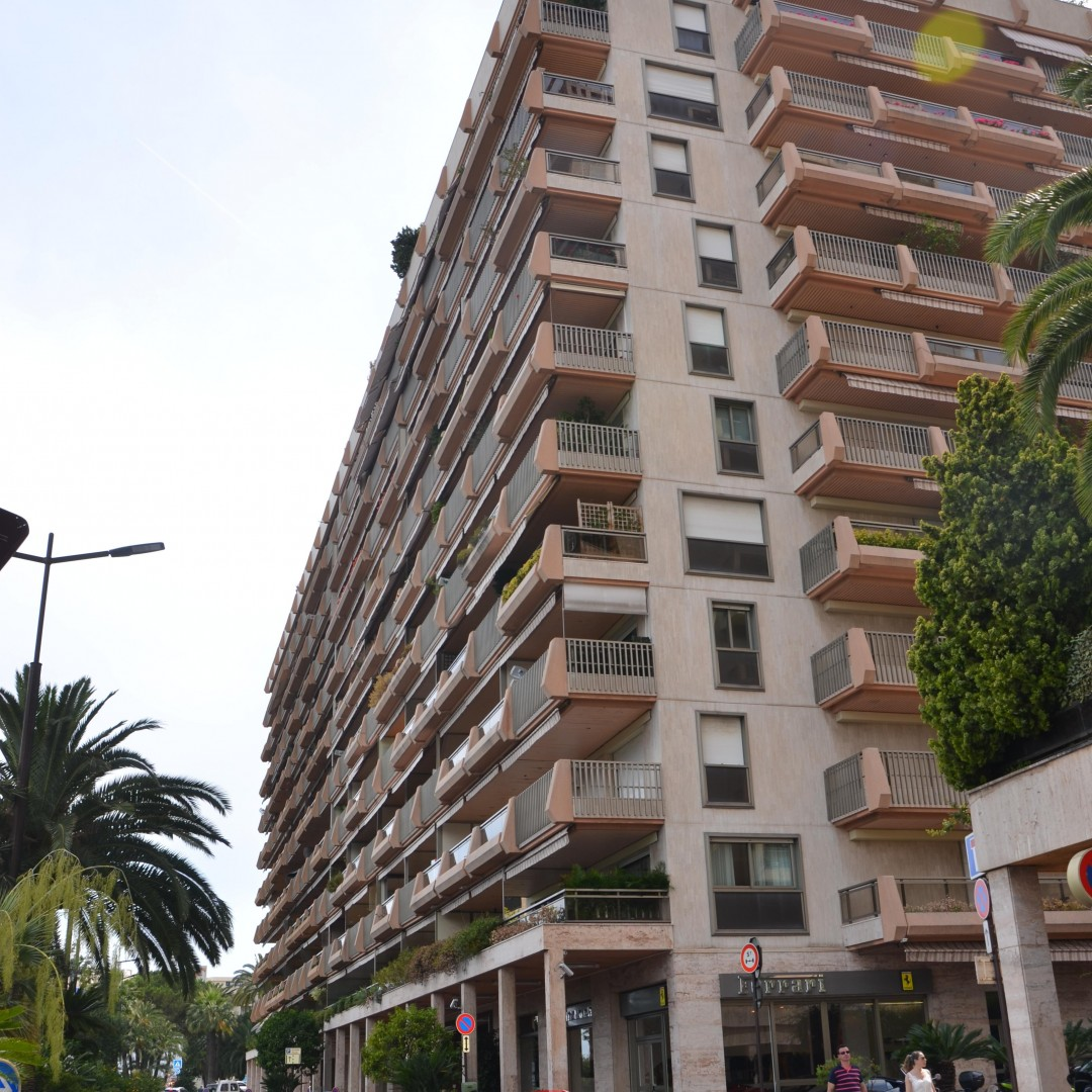 Apartsments For Rent: Apartments For Rent In Monaco