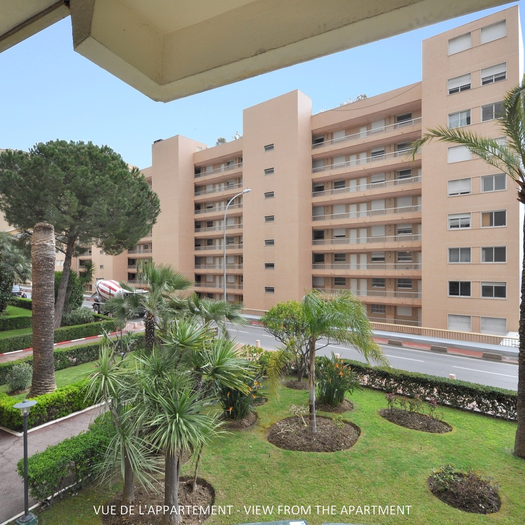 Nice Apartments Near Me: 2 Bedroom Apartments For Rent In Monte-Carlo