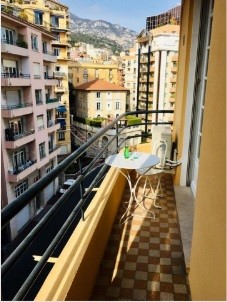 Monaco/ Nice furnished studio to rent for Grand Prix 2019 week