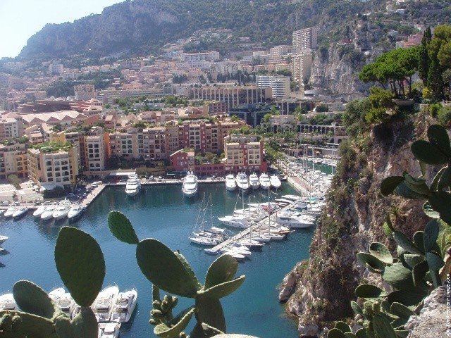 Fontvieille - Spacious 2 bedroom appartement