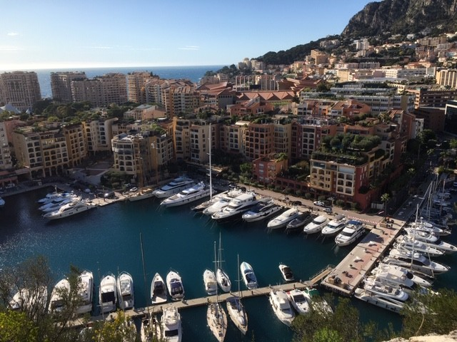 """FONTVIEILLE VILLAGE"" - OFFICES TO LET"