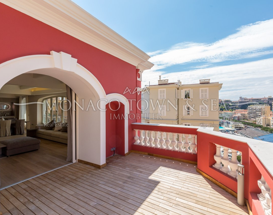 4 bedroom apartments for rent in monte carlo