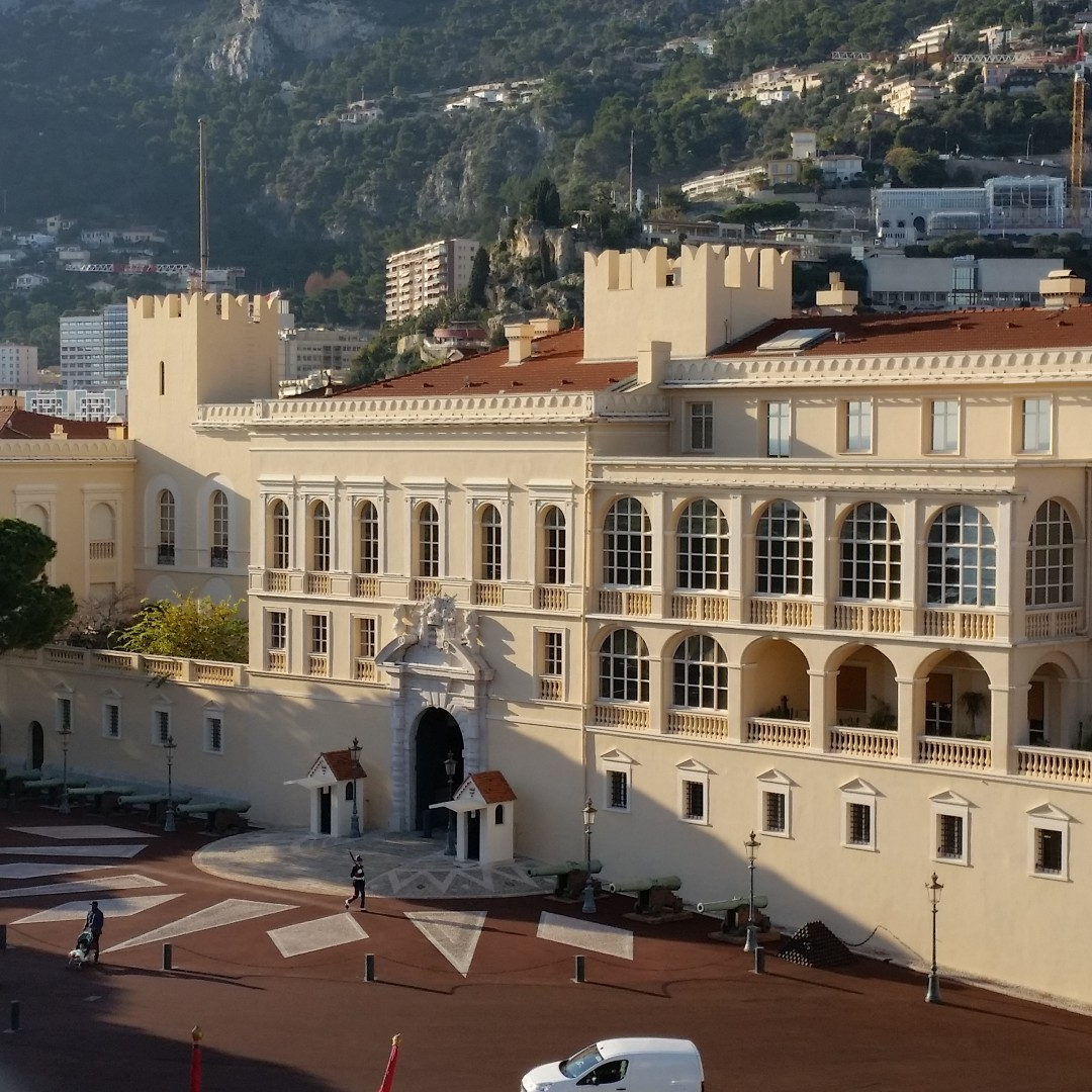 Apartments Or Duplexes For Rent: 3 Bedroom Apartments For Rent In Monte-Carlo