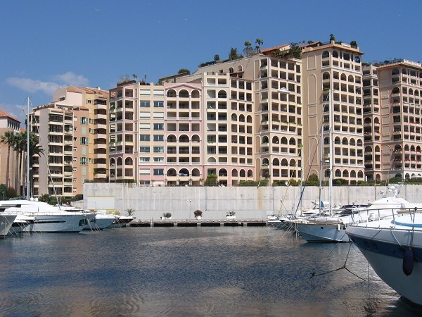 LUXURY 3 BDR- BEAUTIFUL SEA VIEW - FONTVIEILLE