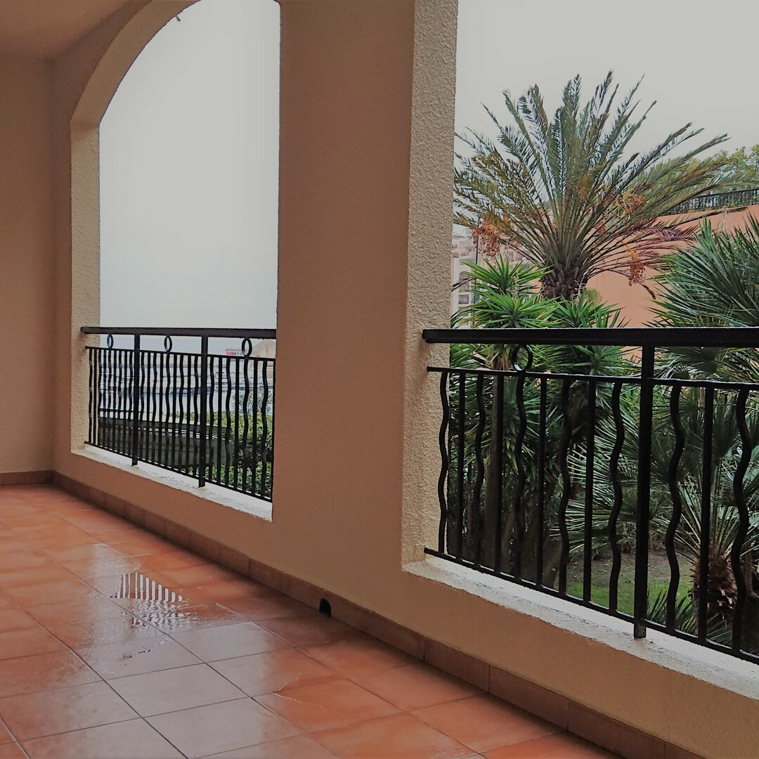 FONTVIEILLE QUATTROCENTO 2 ROOMS 82 m² CELLAR AND PARKING