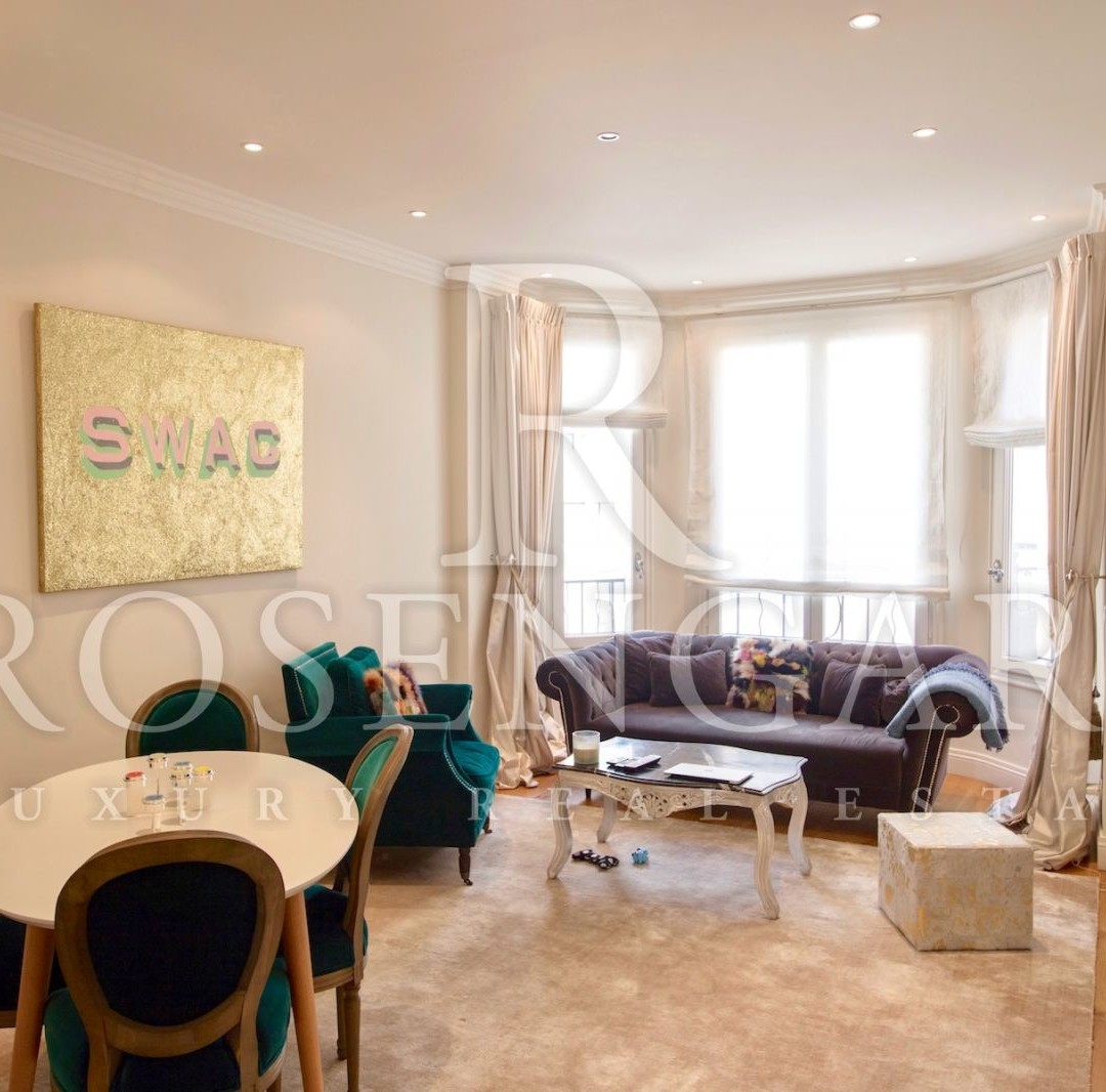 1 Or 2 Bedroom Apartment For Rent: 2 Bedroom Apartments For Rent In Monte-Carlo