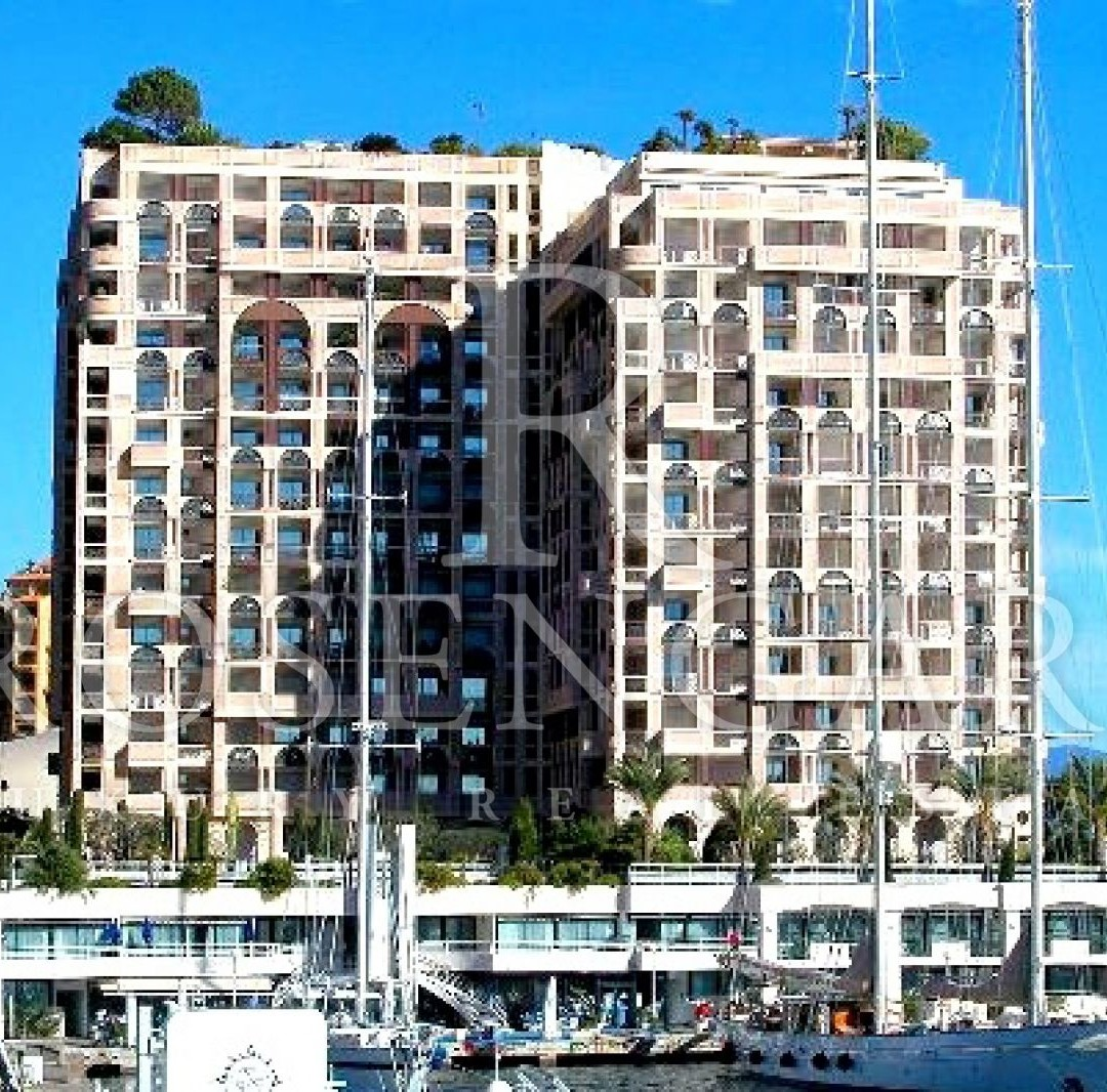 Monte Carlo Apartments: 2 Bedroom Apartments For Rent In Monte-Carlo