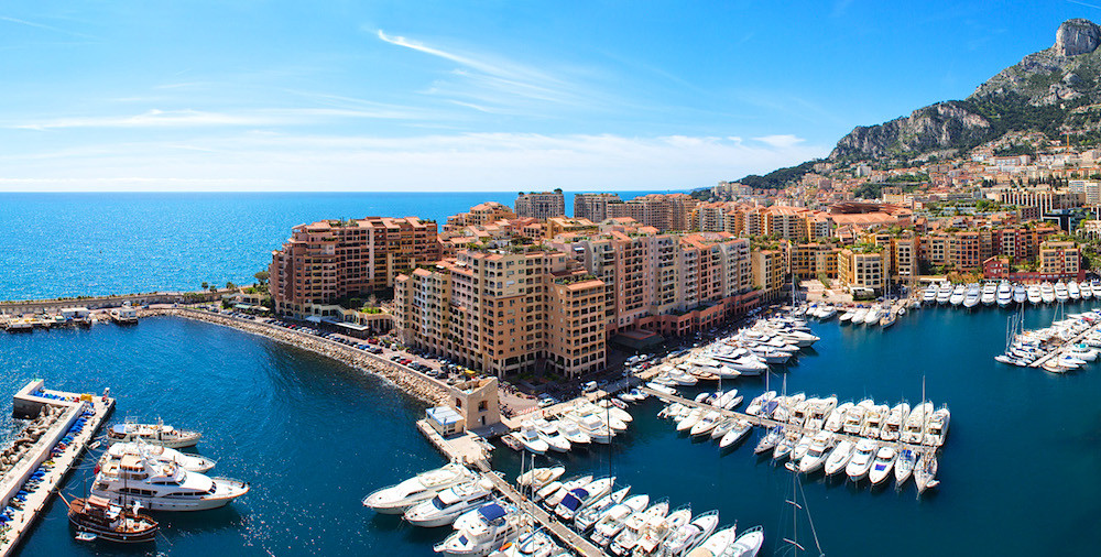 ONE BEDROOM APARTMENT FONTVIEILLE - LE MANTEGNA