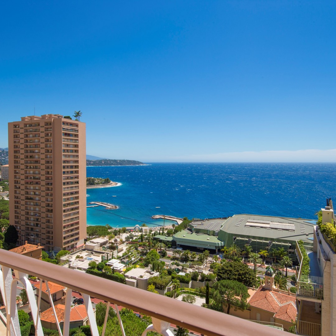 APARTMENT 5 rooms-MONTE CARLO