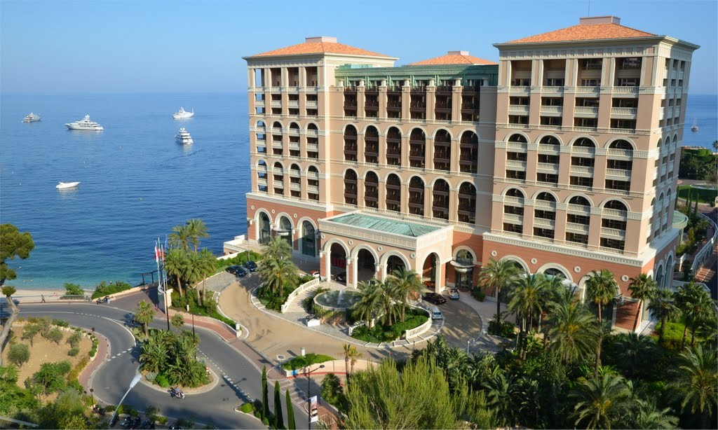 1 bedroom apartment - Monte Carlo Bay