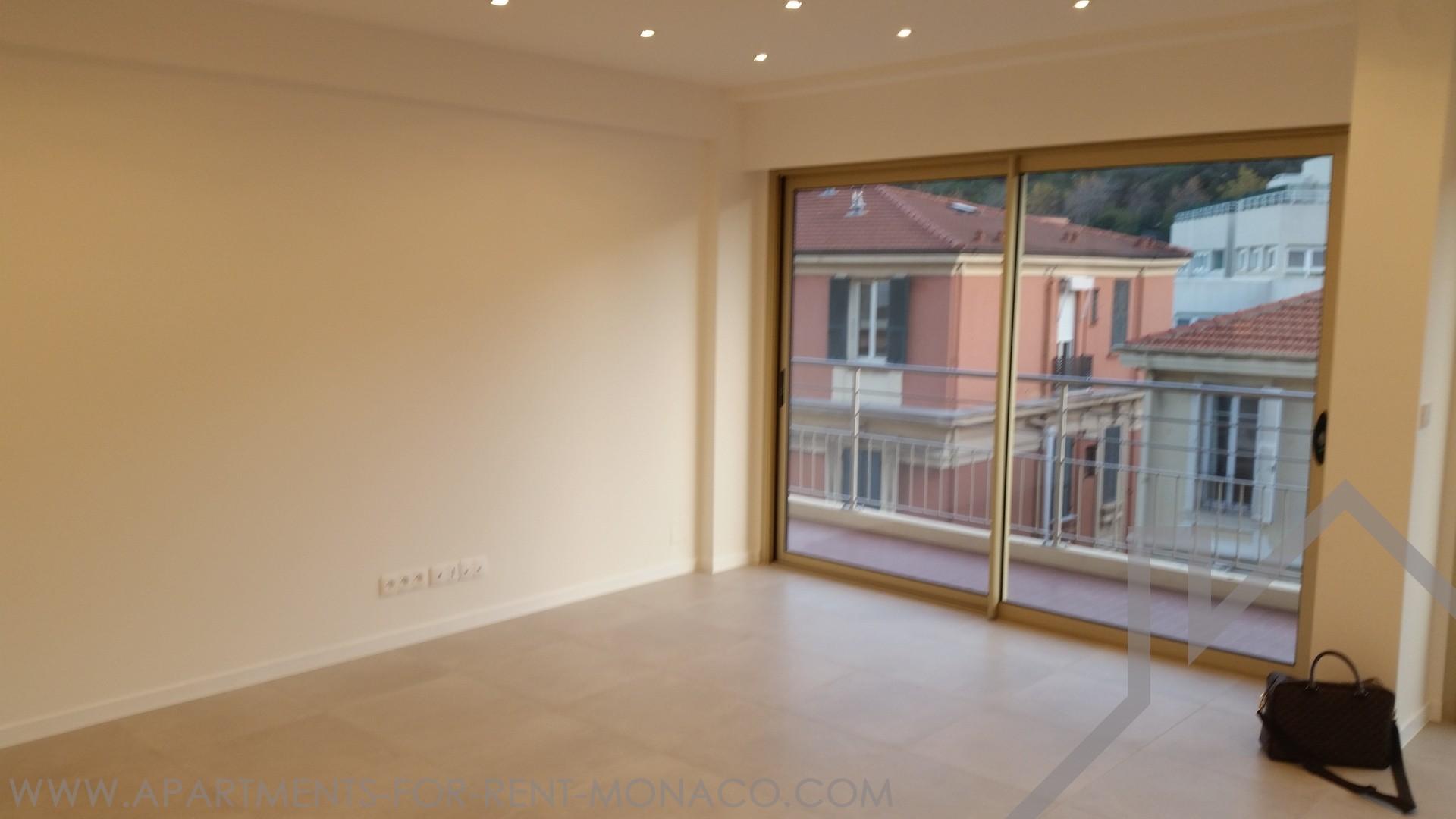 2 Bedroom Apartment In La Condamine Port Apartments For Rent