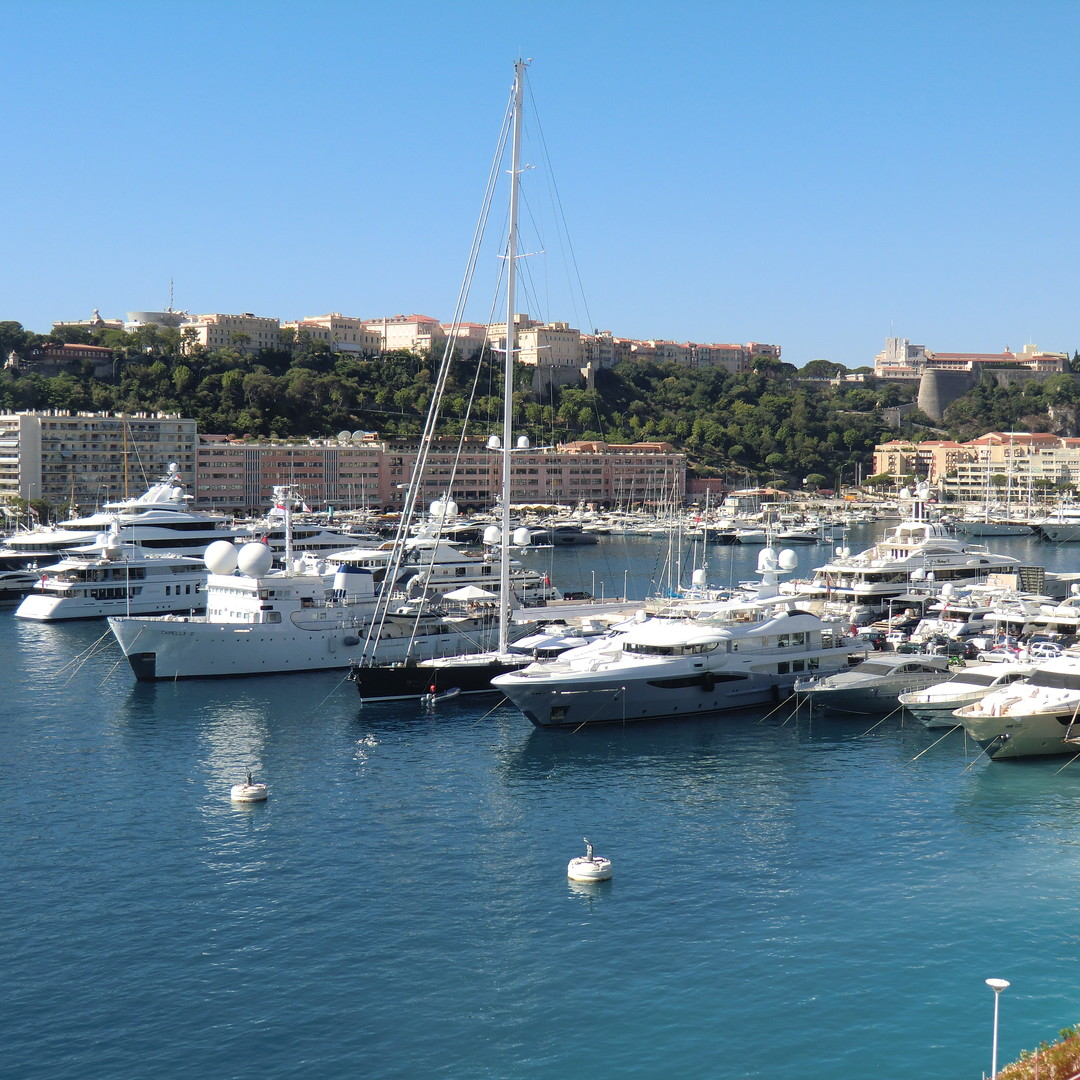 Monte Carlo Star - 3room duplex apartment